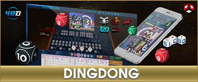 Togel Dingdong
